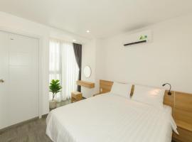 CIEN hotel, khách sạn ở Quy Nhơn