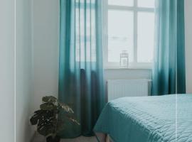 Apartament NOVA*****, apartment in Ostróda