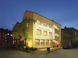 Comfort Hotel tom Kyle, Hotel in der Nähe von: Institut für Weltwirtschaft in Kiel, Kiel