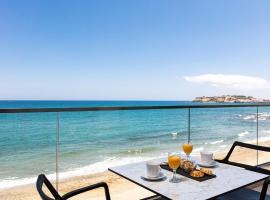 North Coast Seaside Suites