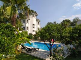 Green Garden Otel, hotel in Kemer