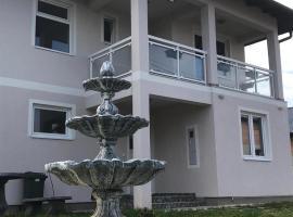 Royal Central Villa, vikendica u Sarajevu