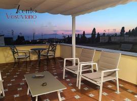 7cento Vesuviano, Hotel in Ercolano