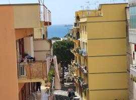 Casa vacanze Formia, apartment in Formia