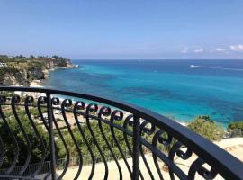 Bonsai, hotell i Tropea