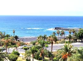Le Paradis de Puerto de la cruz, hotel que admite mascotas en Puerto de la Cruz