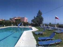 Monika Hotel Sidari, hotel in Sidari