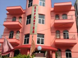 Rupkhata Residency, self catering accommodation in Digha