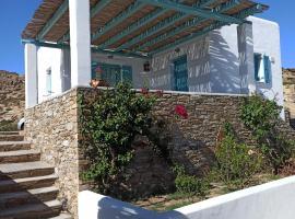Magganari View Village, ξενοδοχείο κοντά σε Παραλία Τρεις Κλησιές, Μαγγανάρι