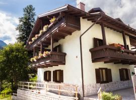 Villa Erika, vacation rental in Madonna di Campiglio