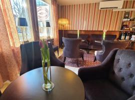Sure Hotel by Best Western Centralhotellet, hotel in Västervik