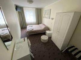Dorell, hotel in Tallinn