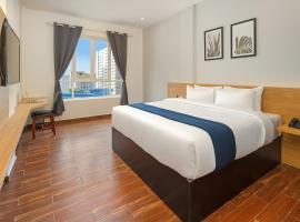 Chill Suites Nha Trang, hotel in Nha Trang