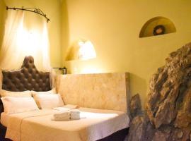 Pension Anapli, pet-friendly hotel in Nafplio