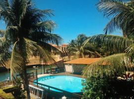Pousada Acquamarine, pet-friendly hotel in Cabo Frio