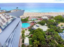Park Royal Beach Cancun - All Inclusive, hotel in Cancún