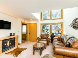Cimarron Mountain Retreat, hotel in Telluride