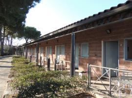 Appartamenti Villaggio Internazionale, appartamento ad Albenga