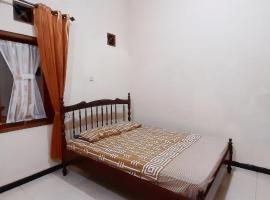 OYO 3368 Pelangi Family Residence, отель в Бату