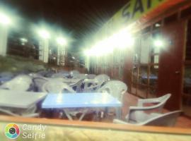 Hotel Sardina, hotel in Hunza