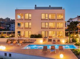 Eol Apartments Split, room in Split