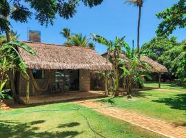 Turtle Bay village, apartment in São Miguel do Gostoso