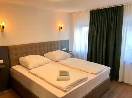 City Apartments, apartment in Metzingen
