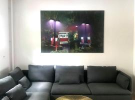 Number 27 Apartment, apartment in Deventer