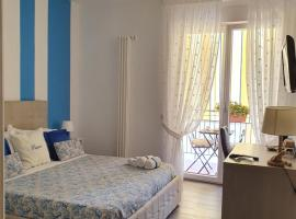 B&B Il Saraceno, bed & breakfast a Sorrento