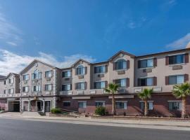 Super 8 by Wyndham San Bruno /SF Intl Arpt West, hotel in San Bruno