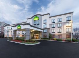 Wingate by Wyndham Charlotte Concord Mills/Speedway, hotel in Concord