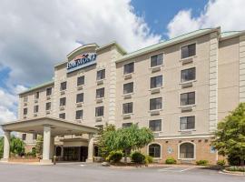 Baymont by Wyndham Asheville/Biltmore, hotel in Asheville