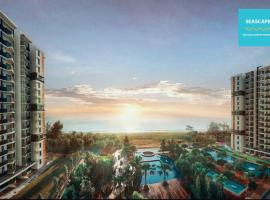 Timurbay by Seascape, apartment in Kuantan