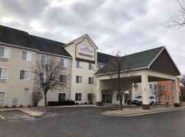 Hawthorn Suites by Wyndham Decatur, hotel in Decatur