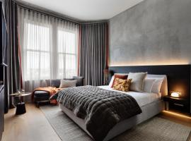 Hotel Fitzroy curated by Fable, hotel en Auckland