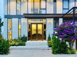 Charisma Hotel Da Lat, khách sạn ở Đà Lạt