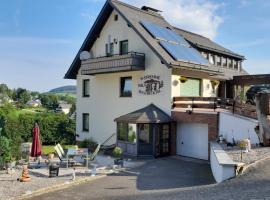 Haus im Strycktal, hotel near Mühlenkopfschanze, Willingen