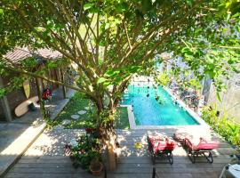 Indopurejoy House, hotel in Kuta