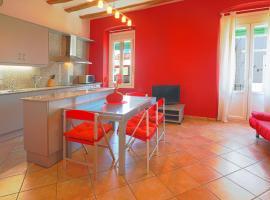 Apartamento con encanto en caso antiguo, apartment in Sant Feliu de Guíxols