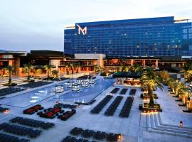 M Resort Spa & Casino, hotel with pools in Las Vegas