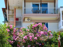Villa Vera, διαμέρισμα στην Ολυμπιακή Ακτή