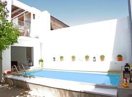 Ca Sa Padrina d'Artà-Turismo de Interior, hotel in Artá