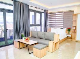 Apartment 797, apartment in Danang