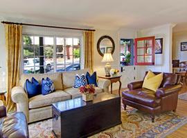 Wayside Inn, inn in Carmel