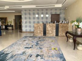 Nooryana Suites and Apartments, hotel perto de Centro Internacional de Convenções e Exposições de Riade, Riyadh