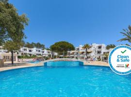 Balaia Golf Village, hotel in Albufeira
