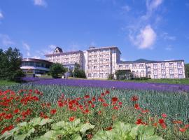 Furano Hotel Bell Hills, hotel near Furano Golf Course, Furano
