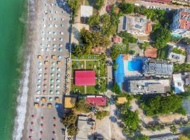 Yücel Hotel, отель в Фетхие