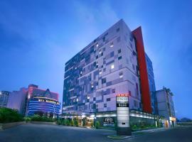 Neo Hotel Mangga Dua by ASTON, hotel in Jakarta
