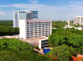 Hyatt Regency Villahermosa, hôtel à Villahermosa